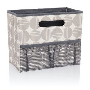 Thirty-One Fold N File - Deco Dots